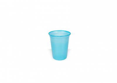 Copo 200 ml Azul