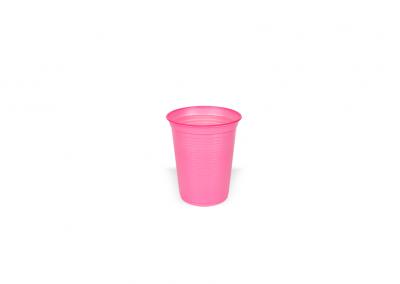 Copo 200 ml Rosa