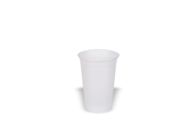 Copo 250 ml Branco