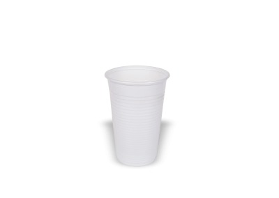 Copo 300 ml Branco