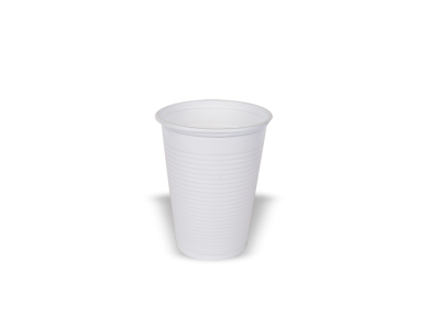 Copo 400 ml Branco