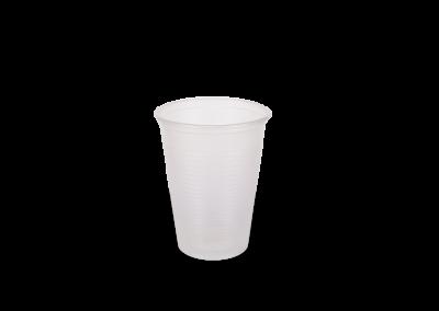 Copo 400 ml Translúcido