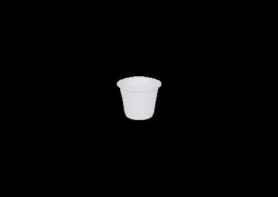 Copo 50 ml Branco