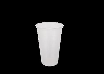 Copo 500 ml Translúcido